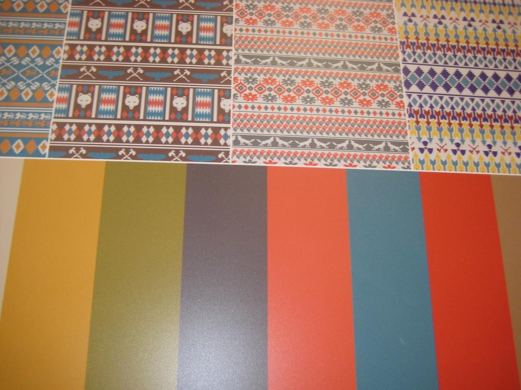 2008 Colors!