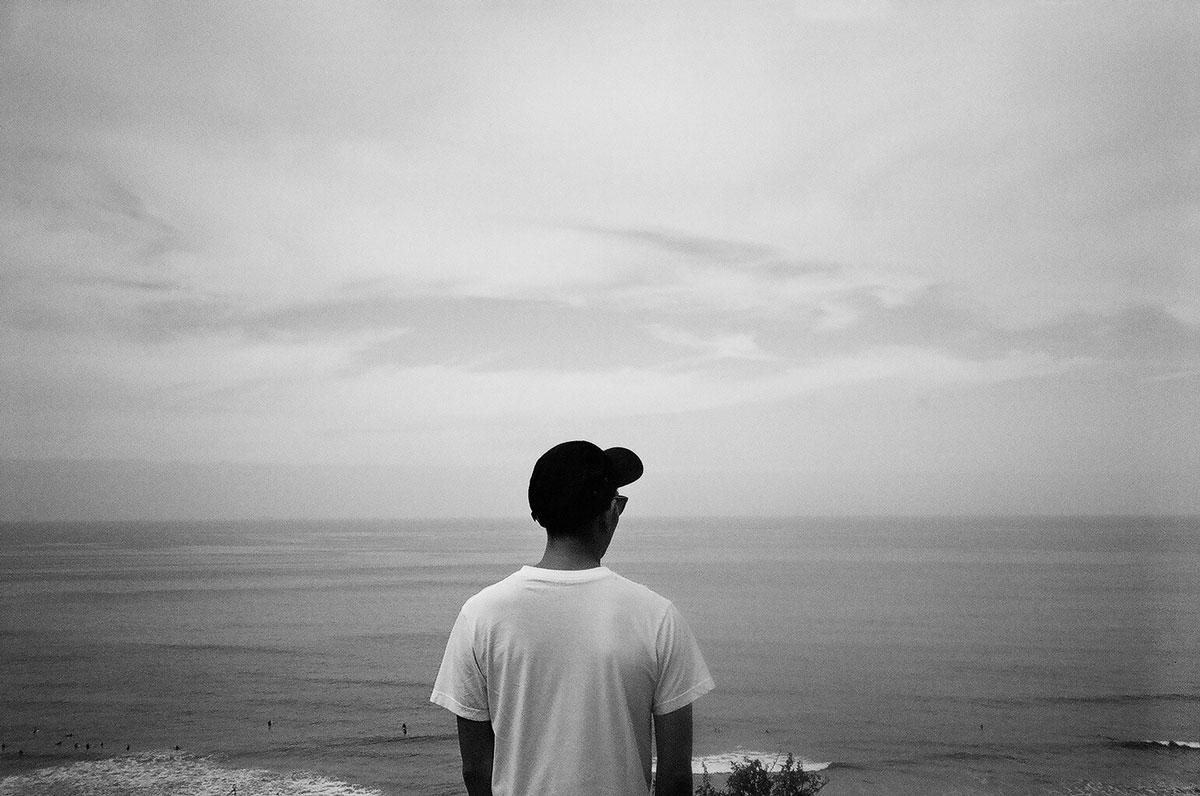 Yuhei on the Horizon