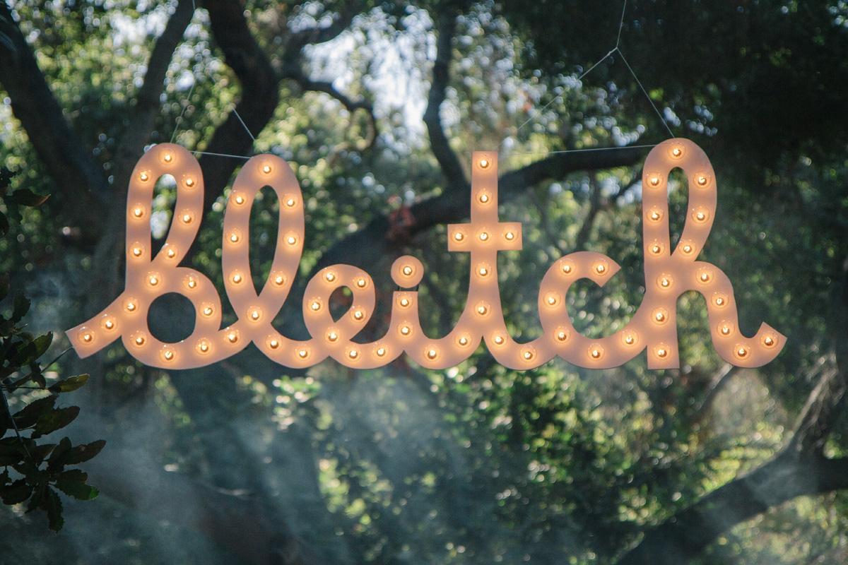 BLEITCH Band