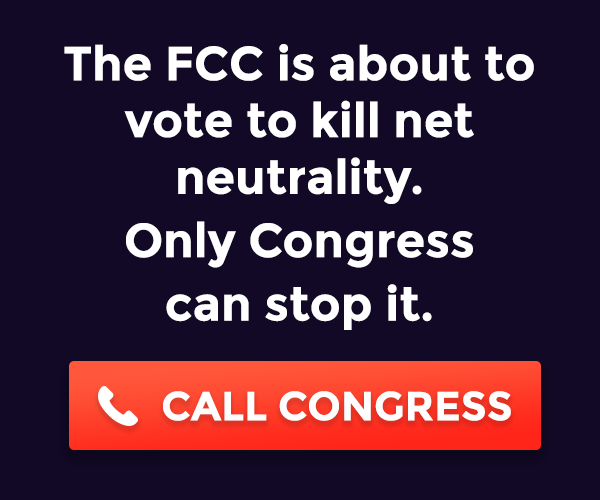Break the Internet - Save Net Neutrality